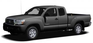 Used 2009 Toyota Tacoma V6 for sale in Charlottetown, PE