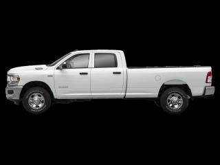 Used 2019 RAM 3500 Tradesman - Diesel Engine for sale in Abbotsford, BC