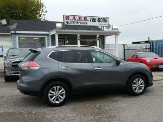 Used 2014 Nissan Rogue SV for sale in Barrie, ON