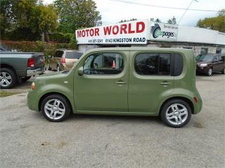 Used 2009 Nissan Cube 1.8 S for sale in Scarborough, ON