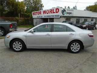Used 2007 Toyota Camry Hybrid for sale in Scarborough, ON