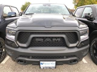 Used 2020 RAM 1500 Rebel for sale in Concord, ON