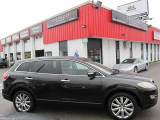 Used 2008 Mazda CX-9 GT $8,995+HST+LIC FEE / CLEAN CAR FAX REPORT /CERTIFIED for sale in North York, ON