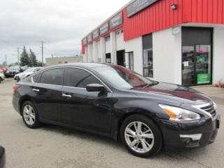Used 2013 Nissan ALTIMA 2.5 SV $8,995+HST+LIC FEE / CERTIFIED / POWER SUNROOF for sale in North York, ON