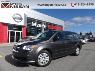 Used 2016 Dodge Grand Caravan SXT  -  Power Windows - $117 B/W for sale in Orleans, ON