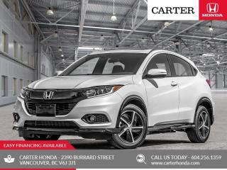 Used 2019 Honda HR-V Sport for sale in Vancouver, BC