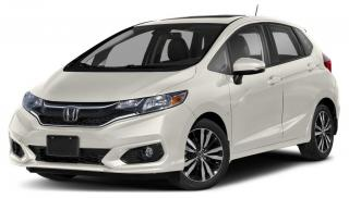 Used 2019 Honda Fit EX-L Navi for sale in Vancouver, BC