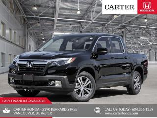 Used 2019 Honda Ridgeline EX-L for sale in Vancouver, BC