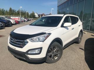 Used 2015 Hyundai Santa Fe Sport SPORT **MAGS/PARKING SENSOR** 85 843 KM* for sale in St-Eustache, QC