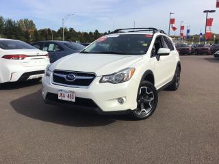 Used 2015 Subaru XV Crosstrek for sale in Moncton, NB