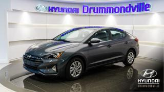 Used 2020 Hyundai Elantra ESSENTIAL + 44.93 $ / SEM + CAMERA + WOW for sale in Drummondville, QC