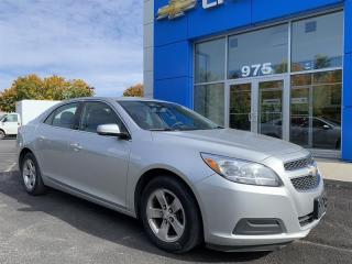 Used 2013 Chevrolet Malibu 1LT for sale in Gatineau, QC