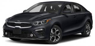 Used 2020 Kia Forte LX for sale in North York, ON