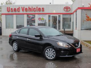 Used 2016 Nissan Sentra 1.8 SV for sale in North York, ON
