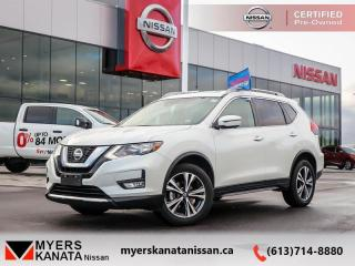 Used 2019 Nissan Rogue AWD SV w/Moonroof & Technology Pkg  - $196 B/W for sale in Kanata, ON