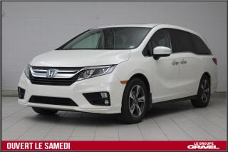 Used 2018 Honda Odyssey EX TOIT PORTES for sale in Montréal, QC
