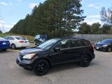 Photo of Black 2007 Honda CR-V