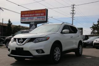 Used 2015 Nissan Rogue S for sale in Toronto, ON