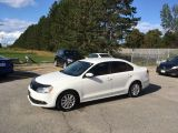 Photo of White 2011 Volkswagen Jetta