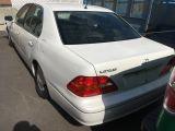 2002 Lexus LS 430 Ultra Prem w/Navi/Aniline