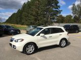 Photo of White 2010 Acura RDX