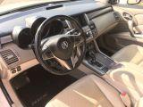 2010 Acura RDX Tech Pkg