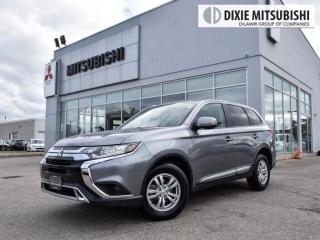 Used 2019 Mitsubishi Outlander CLEAN for sale in Mississauga, ON
