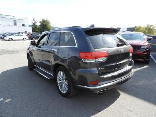 Used 2018 Jeep Grand Cherokee Summit NAVI/DUAL-PANE SUNROOF/ONLY 18,000 KMS for sale in Concord, ON
