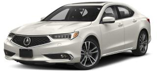 Used 2020 Acura TLX Elite for sale in Burlington, ON