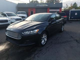 Used 2013 Ford Fusion 4dr Sdn SE FWD for sale in Lemoyne, QC