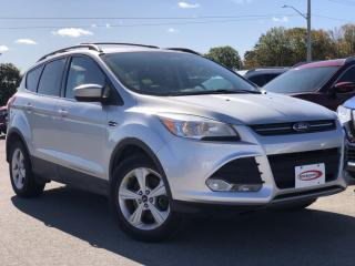 Used 2013 Ford Escape SE for sale in Midland, ON