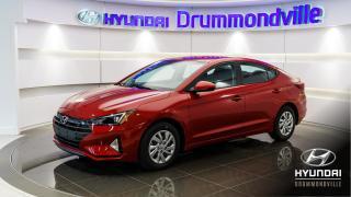 Used 2020 Hyundai Elantra ESSENTIAL + 44.93 $ / SEM + CAMERA + WOW for sale in Drummondville, QC