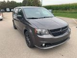 Photo of Gray 2015 Dodge Grand Caravan