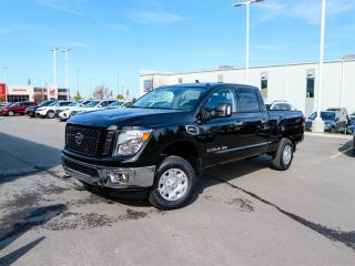 Used 2019 Nissan Titan XD SV  - $328 B/W for sale in Kanata, ON