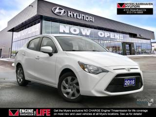 Used 2016 Toyota Yaris - $71.93 /Wk for sale in Nepean, ON