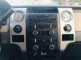 2010 Ford F-150 SUPER CREW XLT XTR