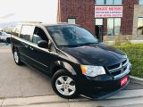 2016 Dodge Grand Caravan FULL STOW & GO