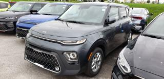 Used 2020 Kia Soul EX for sale in Owen Sound, ON