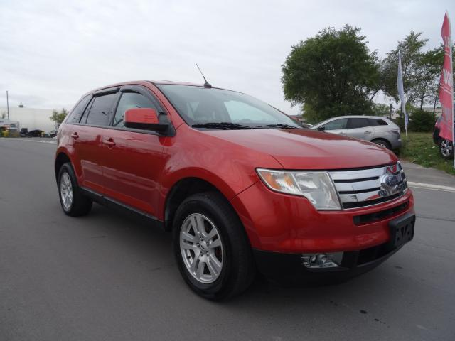 2008 Ford Edge SOLD*SEL*AWD*REMOTE STARTER*