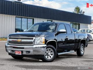 Used 2013 Chevrolet Silverado 1500 LS Cheyenne Edition,ONE OWNER,4X4,B.TOOTH for sale in Barrie, ON