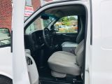 2013 Chevrolet Express 2500 CARGO WITH BACK UP CAMERA