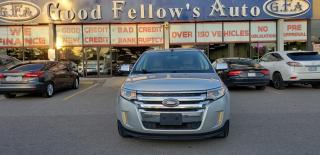 Used 2011 Ford Edge SE MODEL, 3.5L, ALLOY WHEELS, BLUETOOTH for sale in Toronto, ON