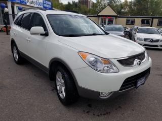 Used 2012 Hyundai Veracruz GLS for sale in Mississauga, ON