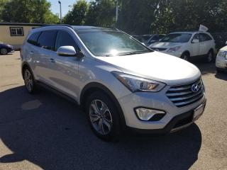 Used 2013 Hyundai Santa Fe GLS for sale in Mississauga, ON