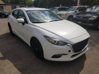 Used 2017 Mazda MAZDA3 GS for sale in Mississauga, ON