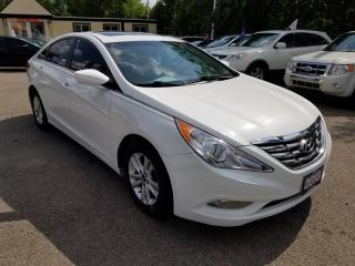 Used 2013 Hyundai Sonata GLS for sale in Mississauga, ON