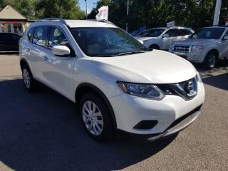 Used 2015 Nissan Rogue S for sale in Mississauga, ON