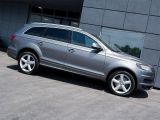 Photo of Dark Grey 2012 Audi Q7