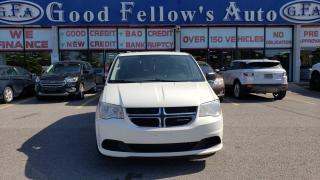 Used 2011 Dodge Grand Caravan SE MODEL, 3.6 LITER, POWER SEATS for sale in Toronto, ON