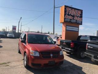 Used 2008 Dodge Grand Caravan SE**ONLY 159 KMS**RUNS GREAT**AS IS SPECIAL for sale in London, ON